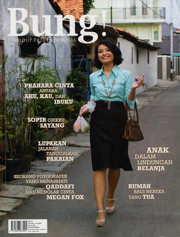 Majalah Bung! #4